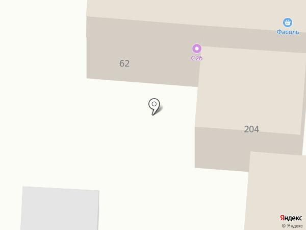 Атлас Трейд на карте Всеволожска