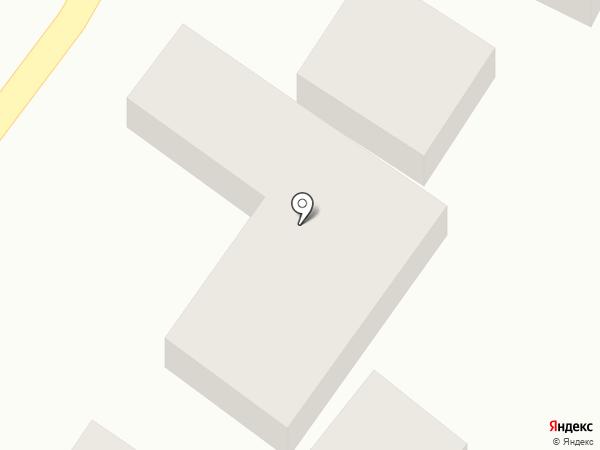 Людмила на карте Усатово