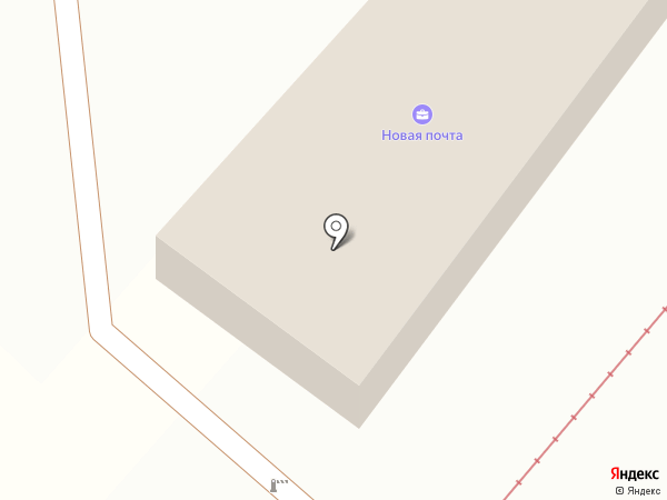 Зеленый Гай на карте Таирово