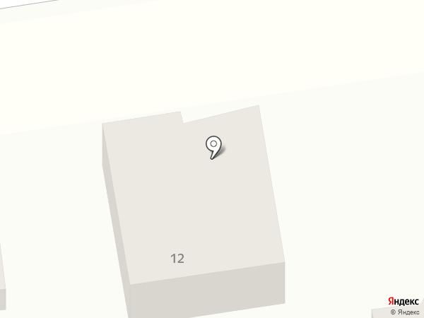 Швейное ателье на карте Мизикевичи