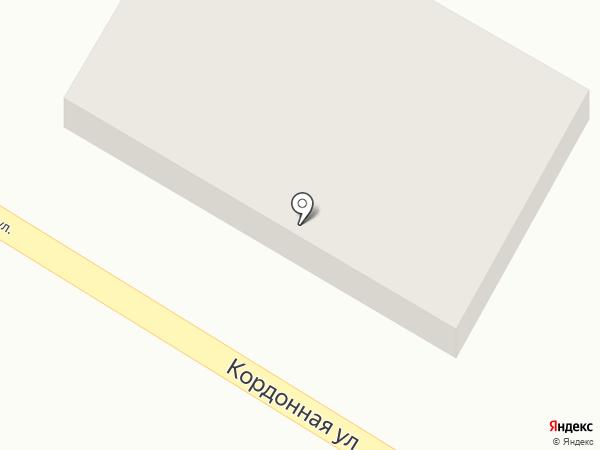 Brazzers на карте Одессы
