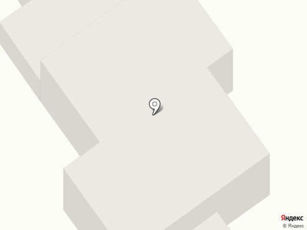 Храм Святой равноапостольной мироносицы Марии Магдалины на карте Бора