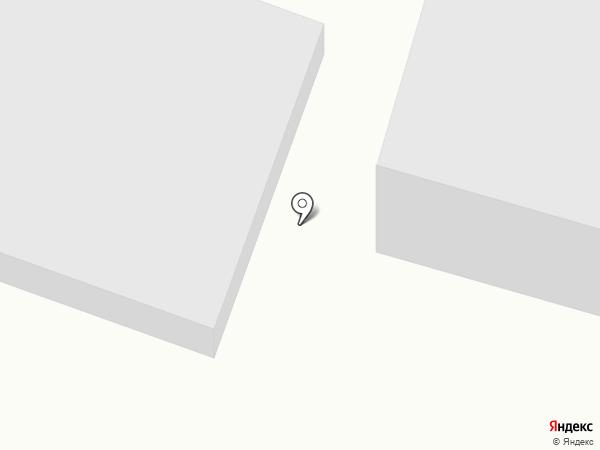 Дизельспецсервис на карте Одессы