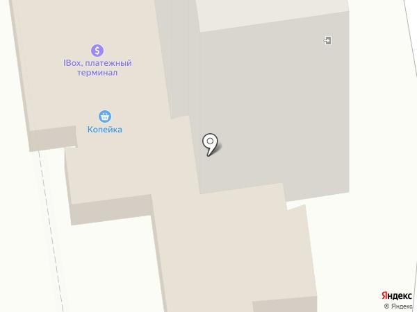 Baby Service на карте Одессы
