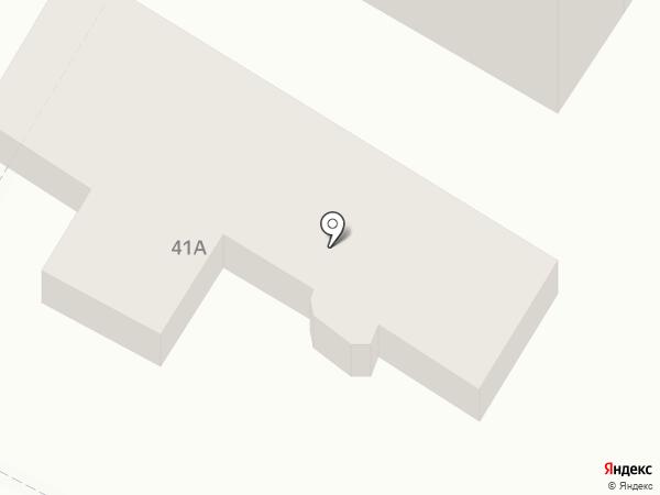 25 квартал на карте Одессы