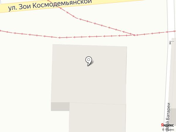 Ibox на карте Одессы