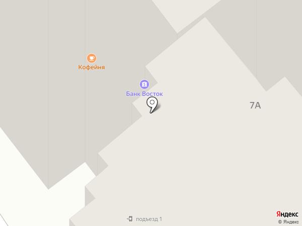 Жилищно-коммунальный сервис на карте Мизикевичи