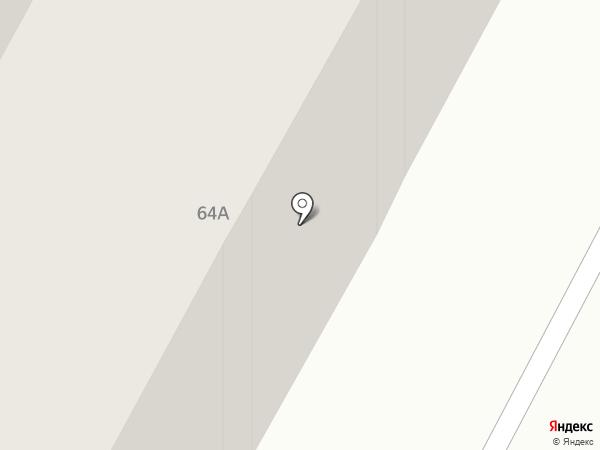 Югтопливо на карте Одессы