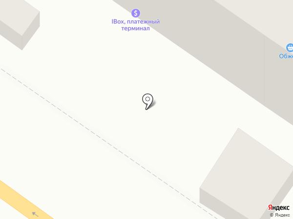 Easy pay на карте Одессы