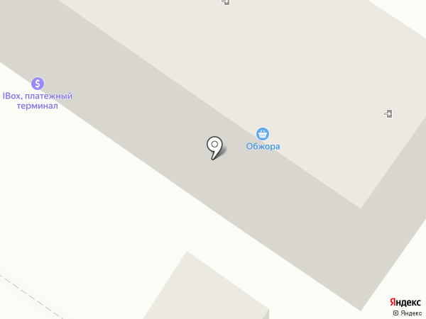 ArtGips на карте Одессы