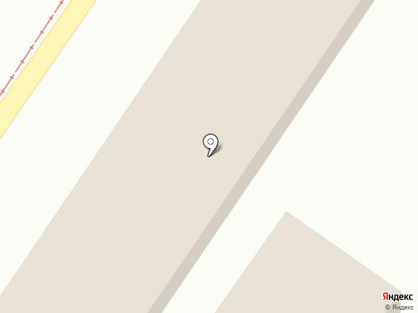 Аварийка 24x7 на карте Одессы