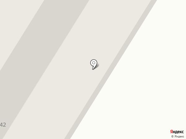 Take IT на карте Одессы