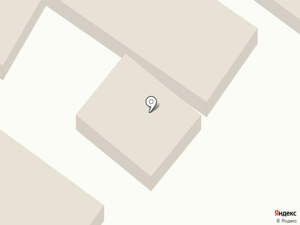 Индивид на карте Одессы
