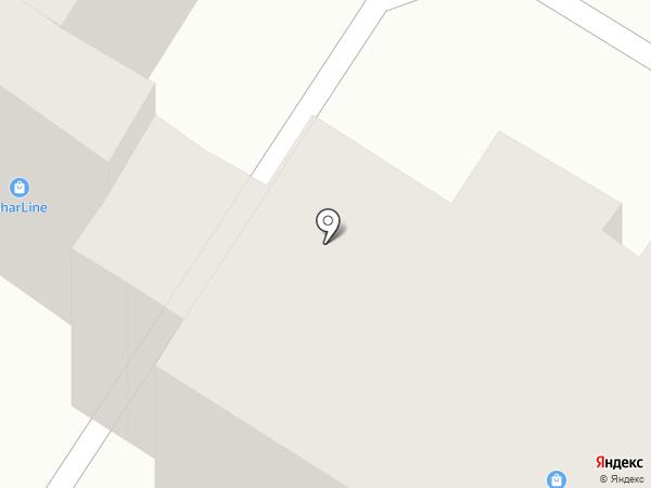 Терминал самообслуживания, Райффайзен Банк-Аваль, ПАО на карте Одессы