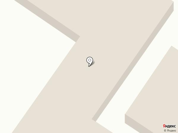 Магазин встраиваемой бытовой техники на карте Одессы