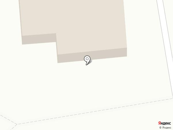 Ti Amo на карте Одессы