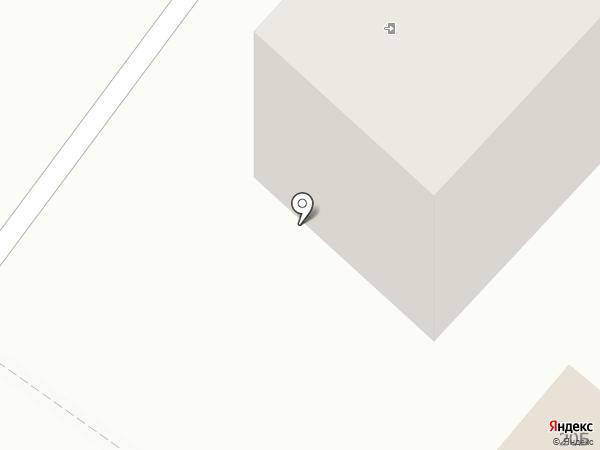 Стейк Хаус на карте Одессы