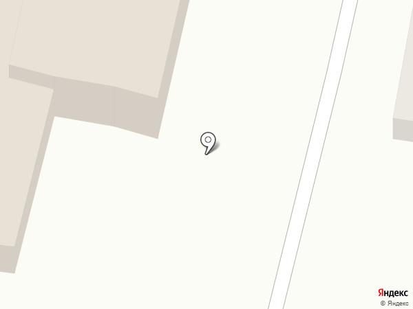 Планета мебели на карте Одессы