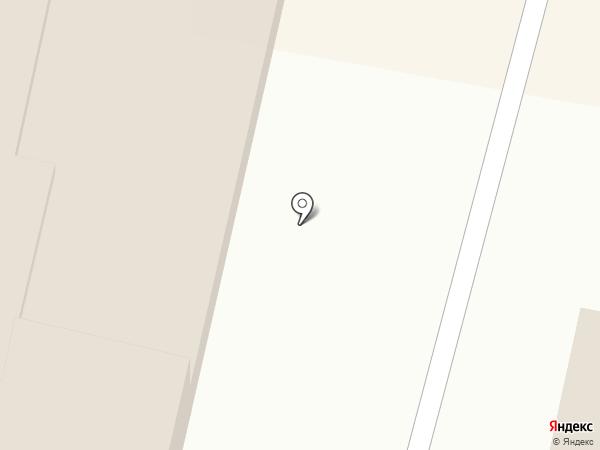 Под куполом на карте Одессы