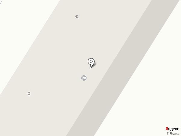 ЖКС Черемушки на карте Одессы