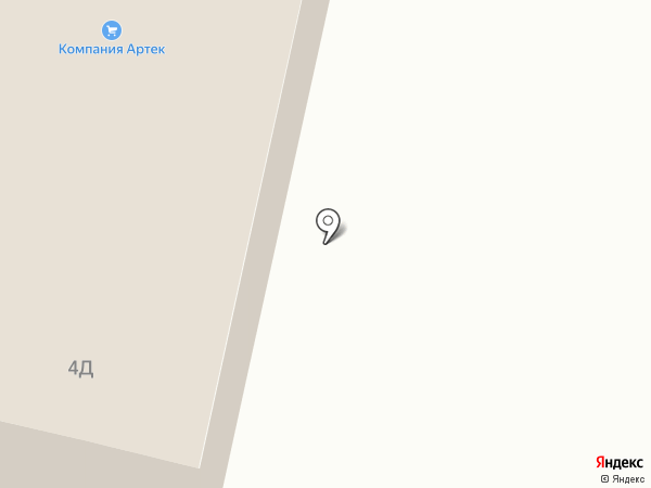 Unit-is на карте Одессы