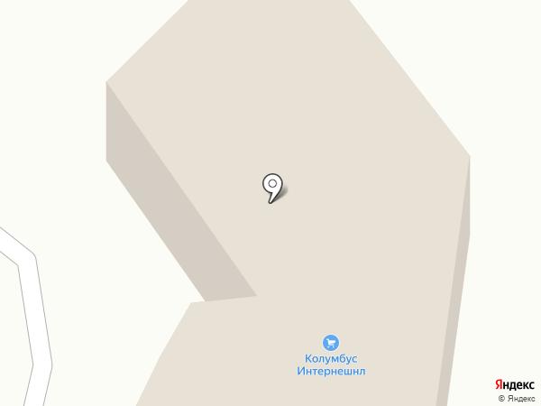 Терминал самообслуживания, КБ Інвестбанк, ПуАТ на карте Одессы