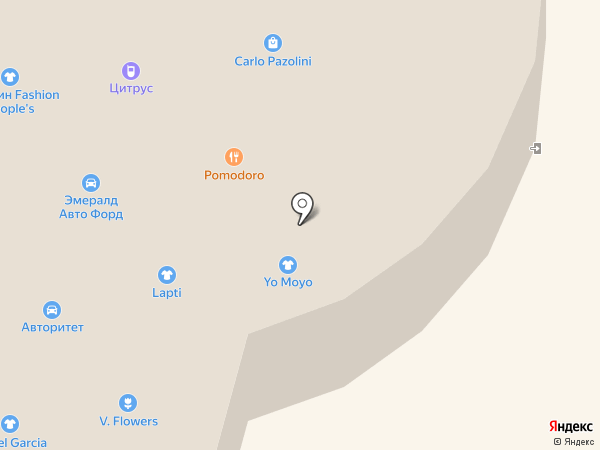 Техно Ёж на карте Одессы