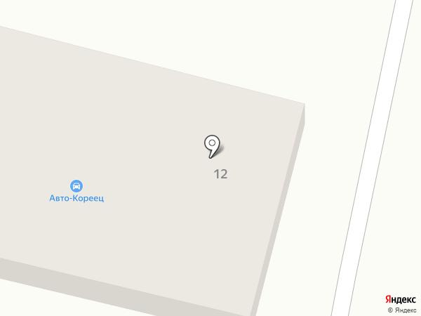 Маршал+ на карте Одессы