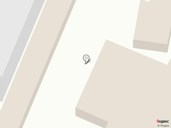 MDI на карте Одессы