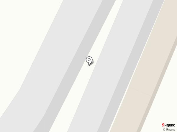 Мир автозапчастей на карте Одессы