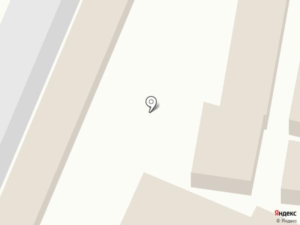 Движок на карте Одессы