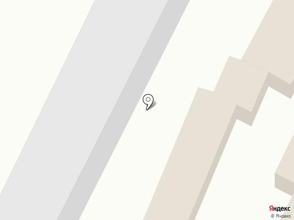 Магазин автозапчастей для BMW на карте Одессы