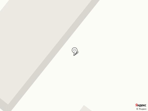 Вишнёвый сад на карте Всеволожска