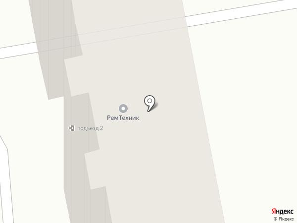 Tupperware на карте Одессы