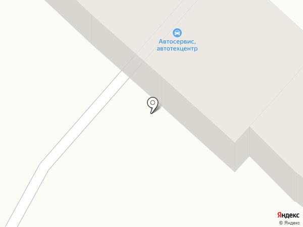 СПЕЦЗНАК на карте Одессы