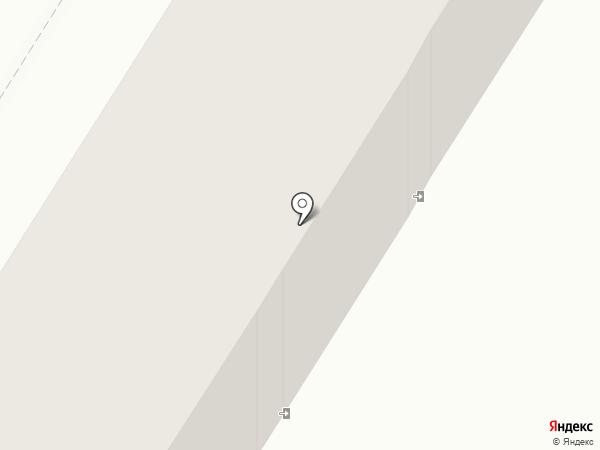 Comp-Service на карте Одессы
