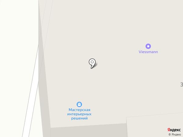 RoofArt на карте Одессы