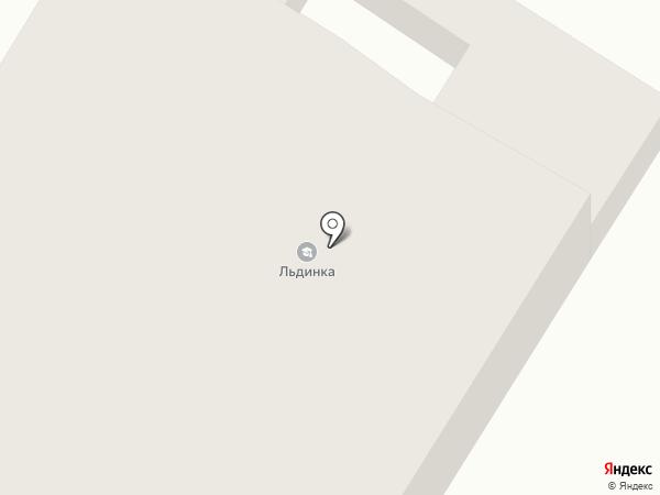 Ассоциация самбо Одесской области на карте Одессы
