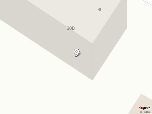 М`ясний на карте Одессы