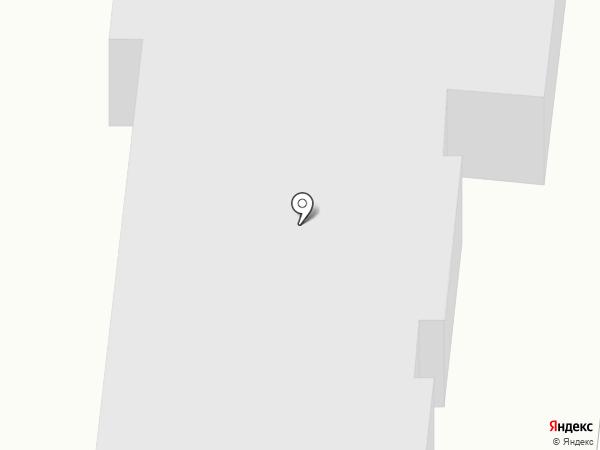 ДЮСШ №16 на карте Одессы