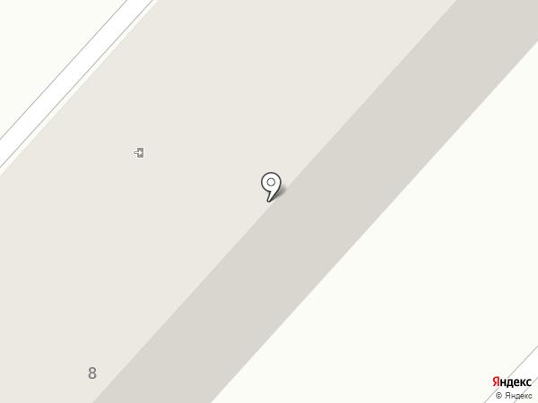 Букастрой на карте Одессы