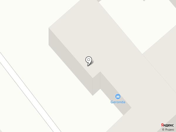 У Михалыча на карте Одессы