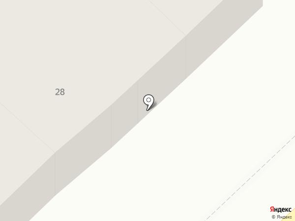 ДАХИ ТА ФАСАДИ на карте Одессы