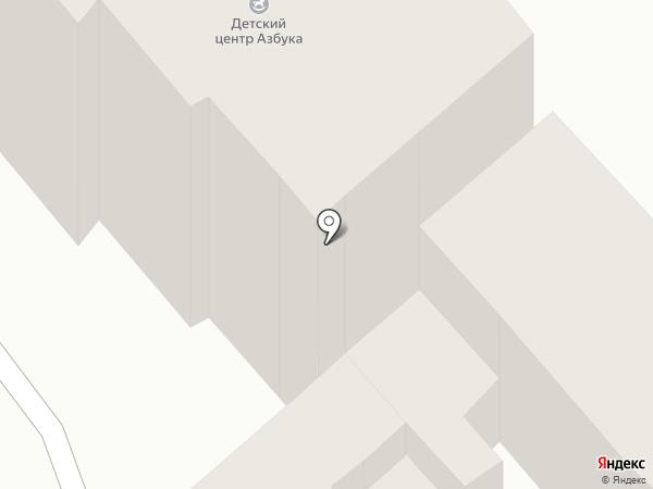 Ромашка 2007 на карте Одессы