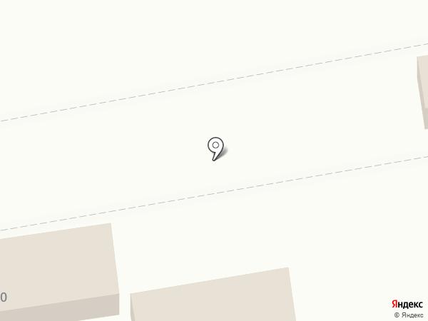 Mastershar на карте Одессы