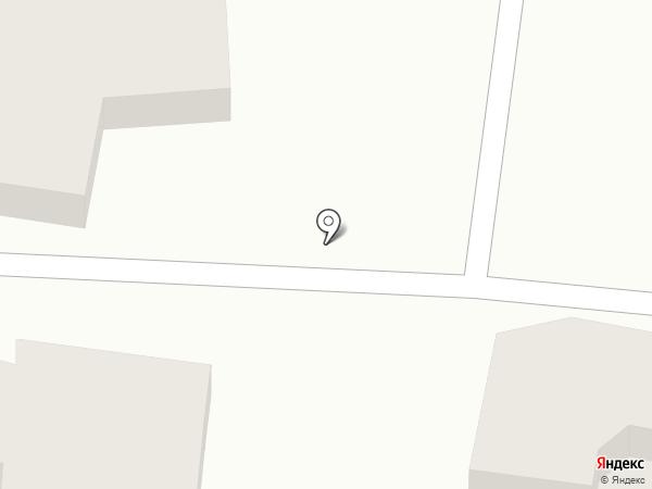 Мини Бювет на карте Одессы