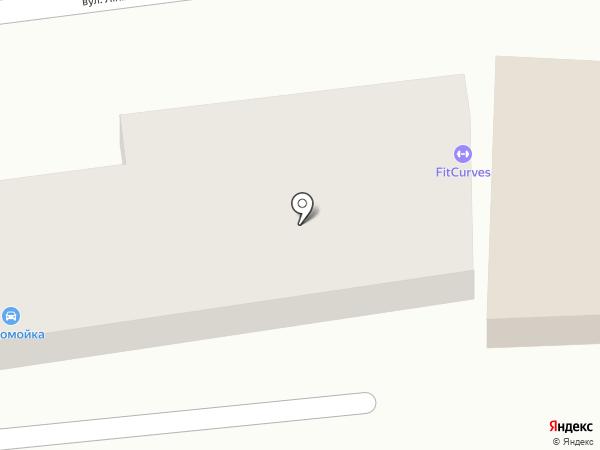 BUONGIORNO на карте Одессы