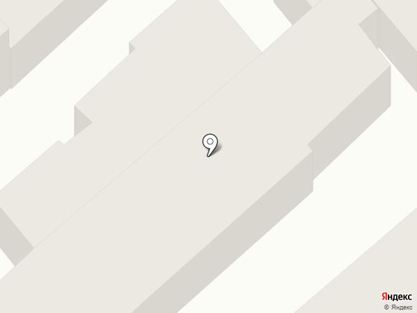 Сластена на карте Одессы