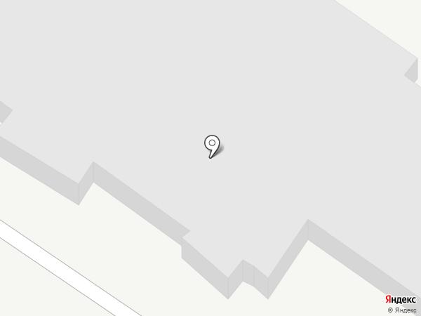 EcoSvit на карте Одессы