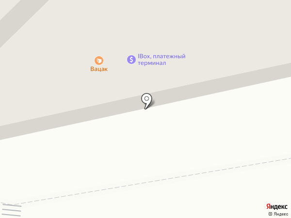 Центр праздничного оформления на карте Одессы